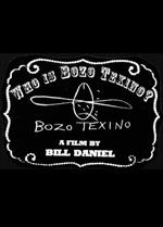 Who Is Bozo Texino Trailer